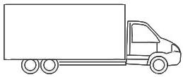 фургон 25 кубов