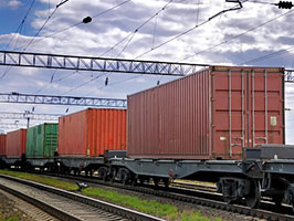 Контейнерные перевозки международные грузоперевозки от альфа транс